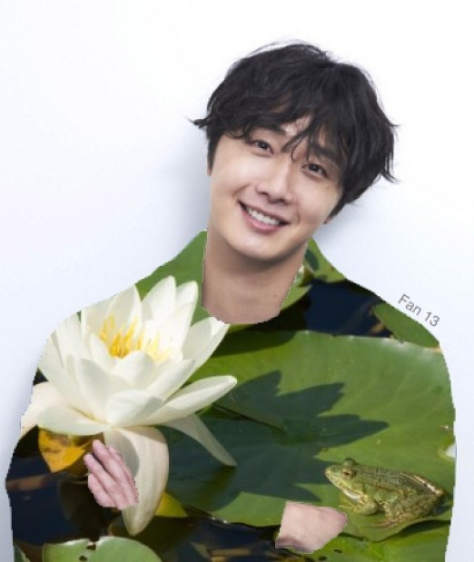 Jung Il-woo in green 6
