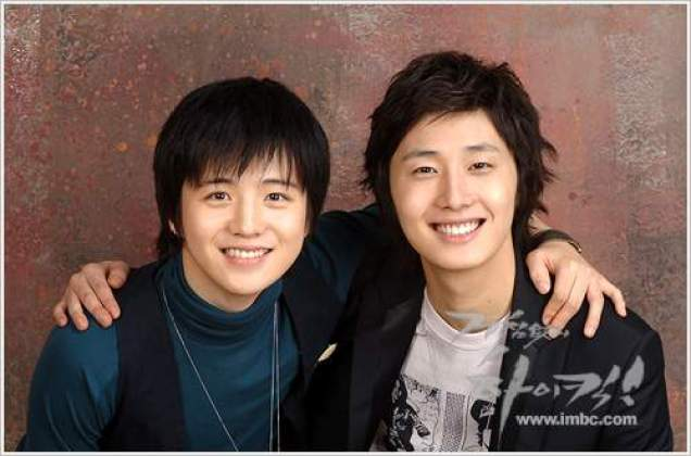 2006 Jung Il woo in High Kick 2