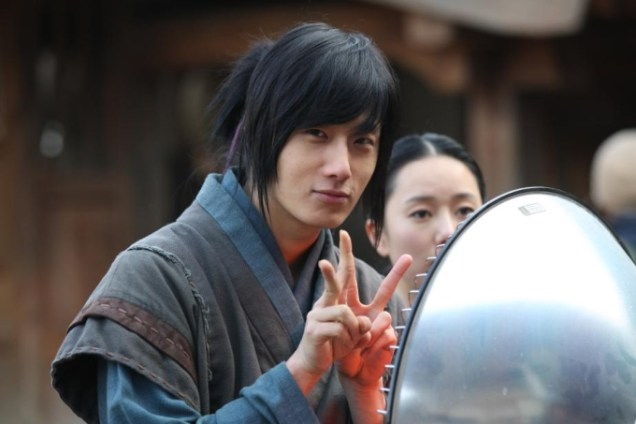 2008 Filming Iljimae JIW 5.jpg