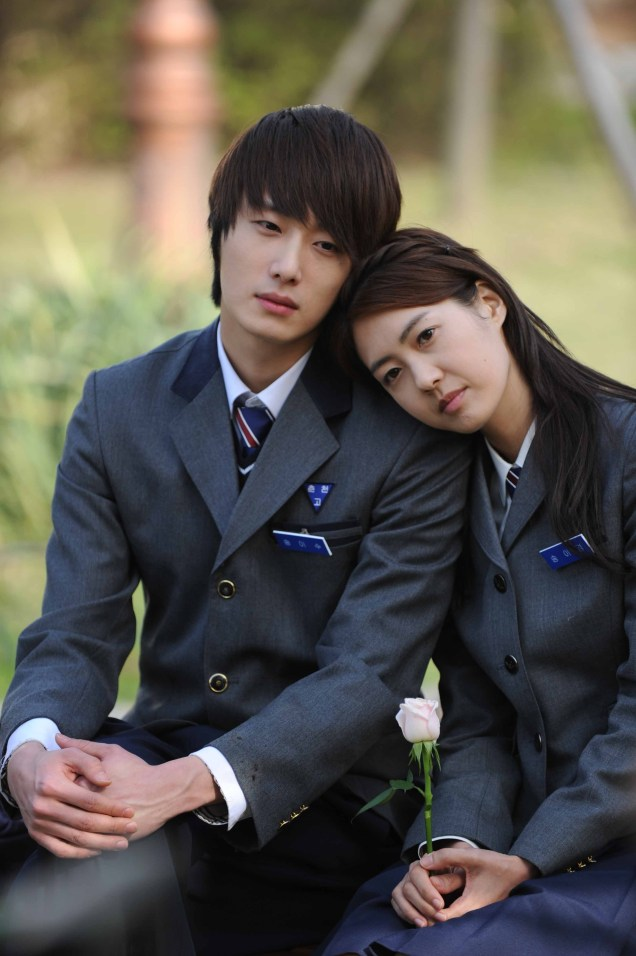 2011 Jung Il woo in 49 days. 1