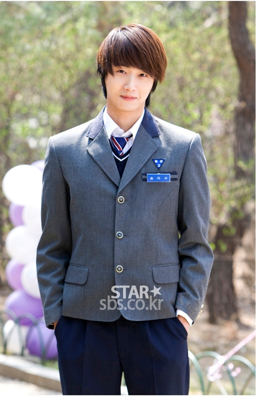 2011 Jung Il woo in 49 days. 7