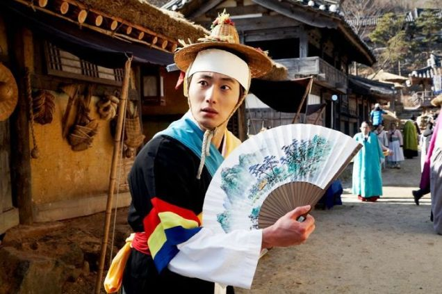 2012 Jung II-woo in The Moon Embracing the Sun Various Ep 6-8 100005