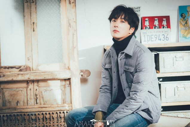 2016 11 Jung Il woo for AnalogFilm Photography. 3