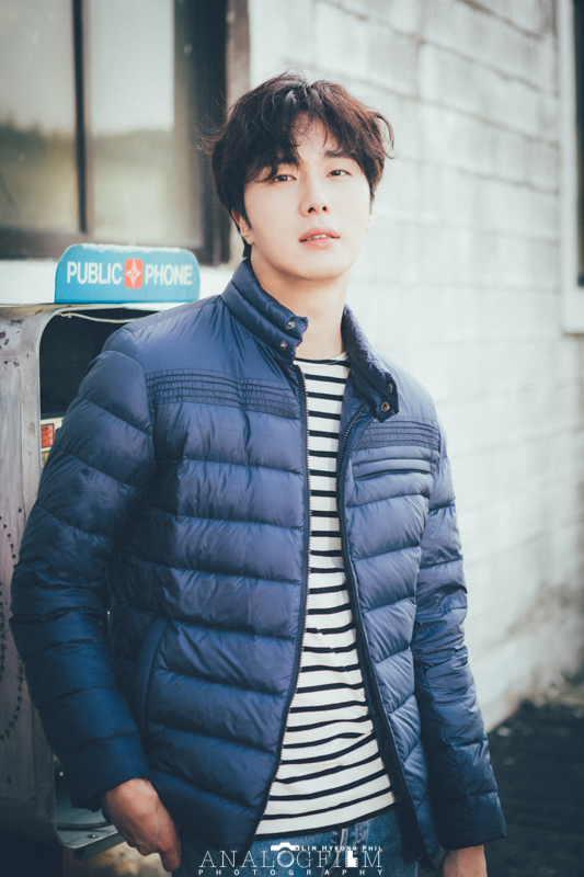2016 11 Jung Il woo for AnalogFilm Photography. 4
