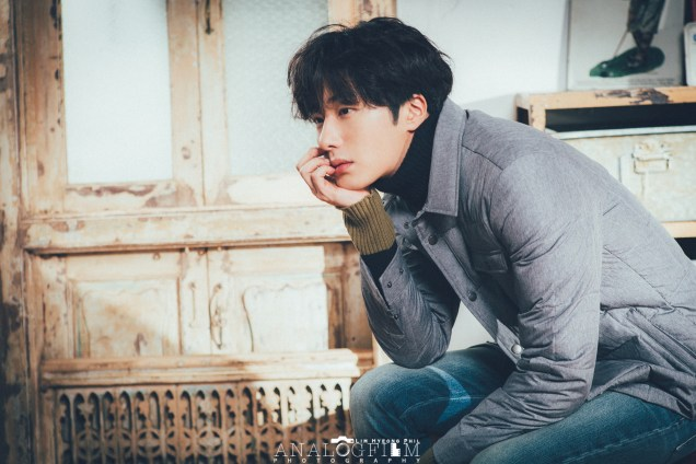 2016 11 Jung Il woo for AnalogFilm Photography. 5
