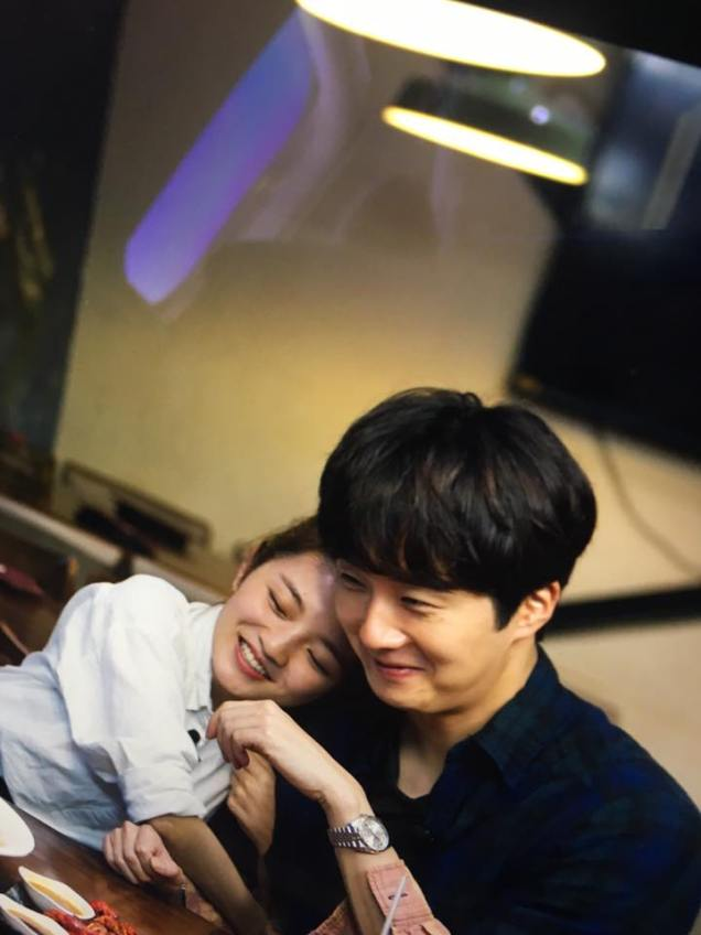 2016 Jung Il woo in Star Shop photos. Crayfish. 4