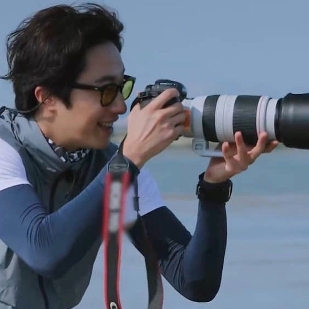 2019 10 3 Jung Il woo in Wild Map Documentary. Episode 1. HIM!2