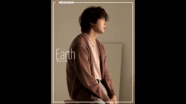 2019 10 The Neighbor Magazine. Screen Captures by Fan13. 5