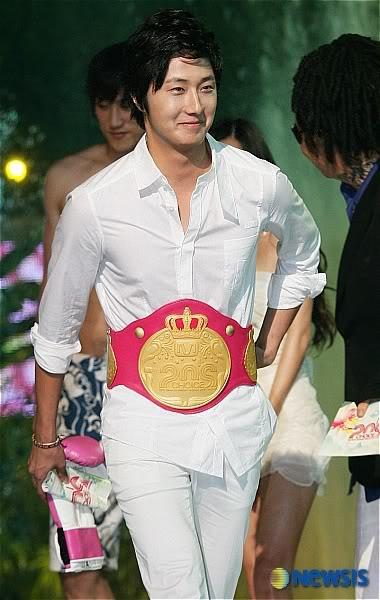 Mnet Award 2007 4