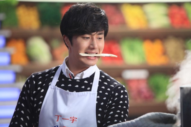 2015 4 Jung Il-woo in Star Chef Episode 4 6