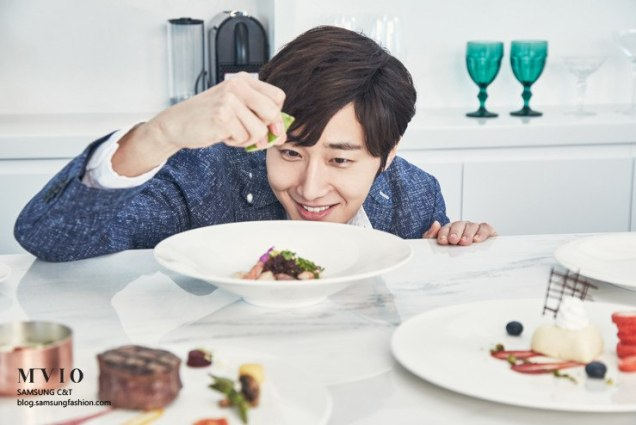 2016 2 2 Jung Il-woo for MVIO. Part 2. 20