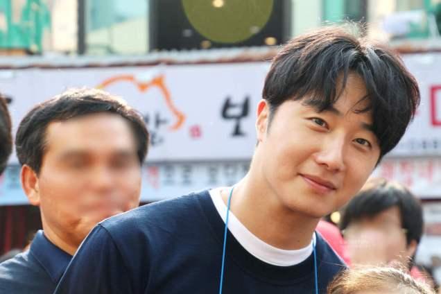 2017 9 16-24 Jung Il woo at the Seoripul Festival in Seocho. 17
