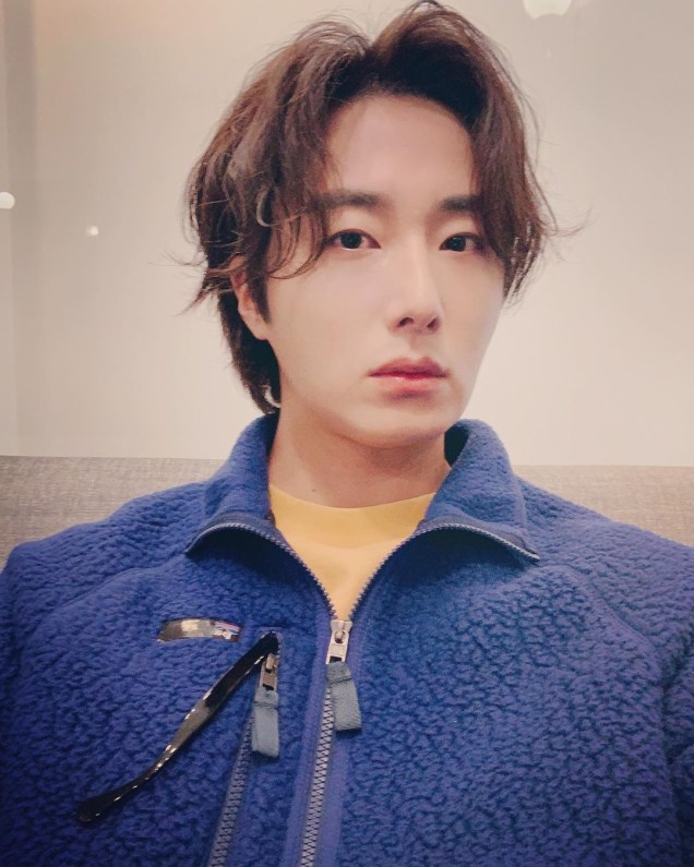 2019 10 14 Jung Il woo will be Michael in The Elephant Song. 1.JPG