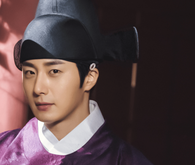 2019 Jung Il-woo larger than life in Haechi. 11.png