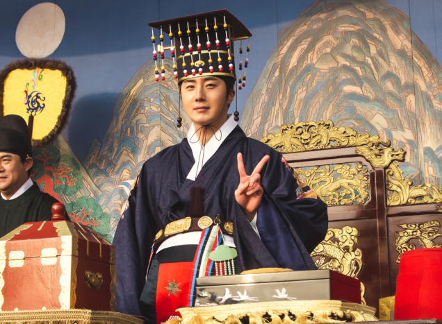 2019 Jung Il-woo larger than life in Haechi. 33.png