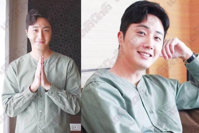 2017 Jung Il woo in Thai Media.3