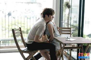 2017 Jung Il woo in Love and Lies. Photos from the episodes. Cr. True4U 46