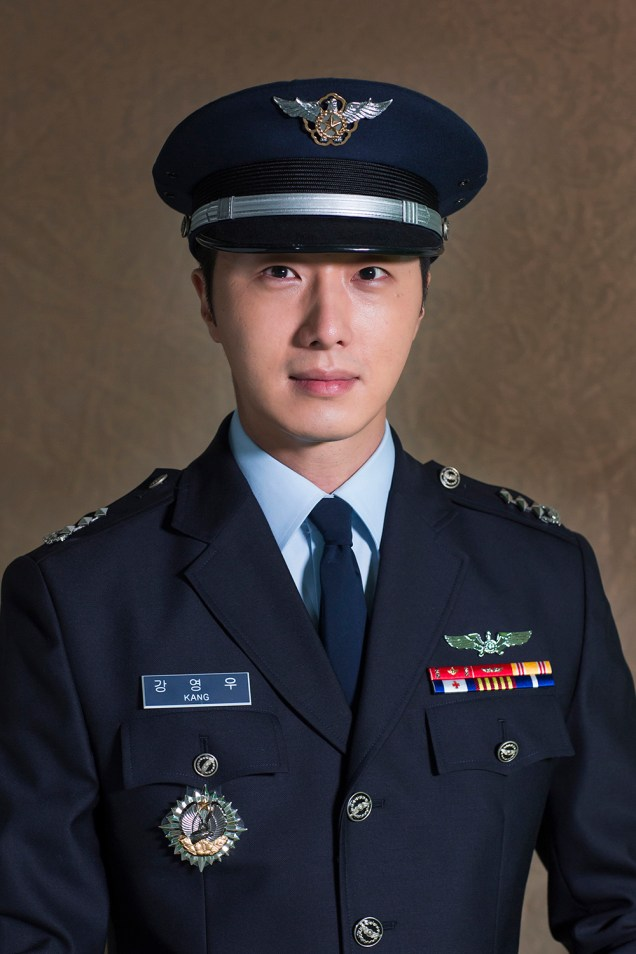 2018 1 24 Jung Il woo appearance in the movie The Discloser' 13