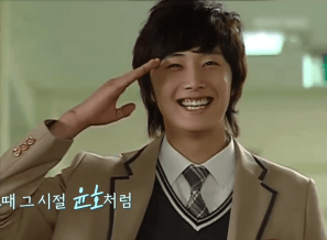 2020 1 11 Jung Il woo in Convenience Store Restaurant. Episode 11. KBS2 14