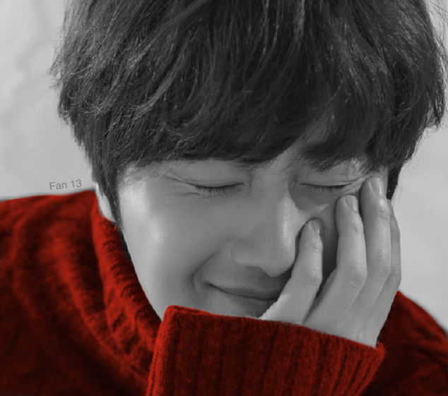 2020 1 Jung Il woo in Hanryu Pia Japanese Magazine. Fan 13 Edits for New Year 2020. 2