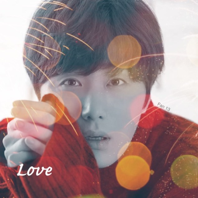 2020 1 Jung Il woo in Hanryu Pia Japanese Magazine. Fan 13 Edits for New Year 2020. 5