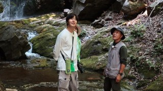 2019-6-25 Jung Il-woo and KBS Explore the wild together. 6