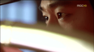 Jung II-woo in The Moon that Embraces the Sun Episode 18 00033