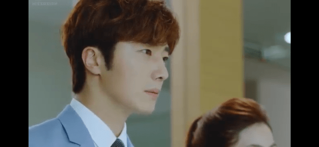 Jung Il woo in Love and Lies last episodes. Cr. True4U Screen Caps by Fan 13: 26