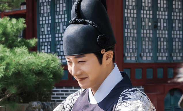 2019 Jung Il-woo larger than life in Haechi. 29.png