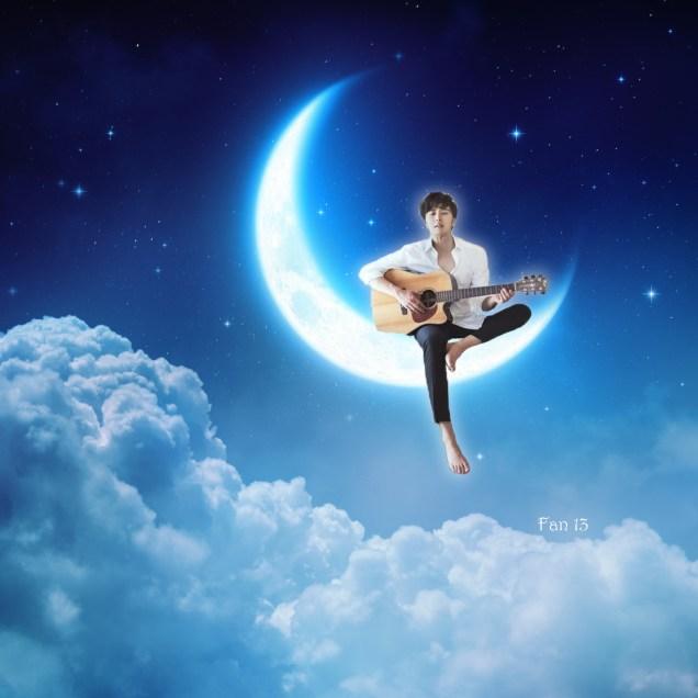 Jung Il woo Fantasies 2020. Cr. Fan 13 www.jungilwoodelights.com 6