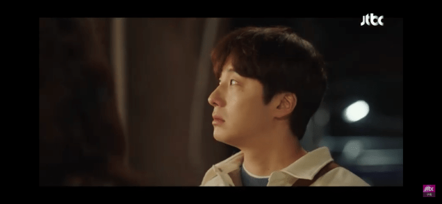 2020 5 25 Jung Il woo in Sweet Munchies Episode 1 Screen Captures by Fan 13. Video Cr. JTBC. 23