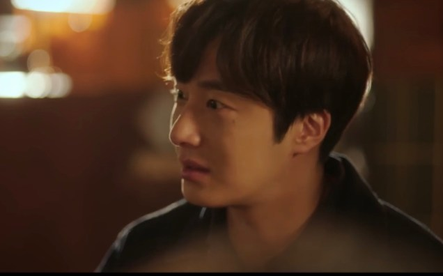 2020 5 25 Jung Il woo in Sweet Munchies Episode 1 Screen Captures by Fan 13. Video Cr. JTBC. 4