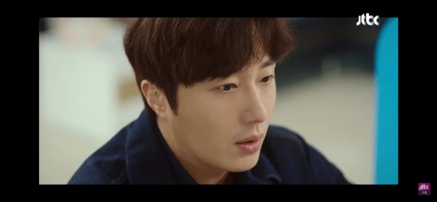 2020 5 25 Jung Il woo in Sweet Munchies Episode 1 Screen Captures by Fan 13. Video Cr. JTBC. 43