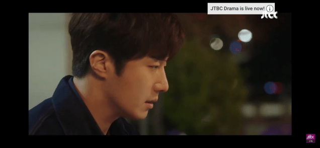 2020 5 25 Jung Il woo in Sweet Munchies Episode 1 Screen Captures by Fan 13. Video Cr. JTBC. 54