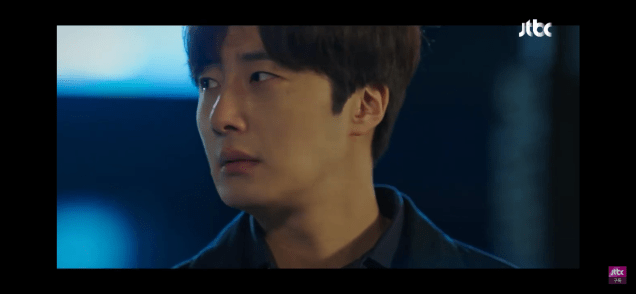 2020 5 25 Jung Il woo in Sweet Munchies Episode 1 Screen Captures by Fan 13. Video Cr. JTBC. 72