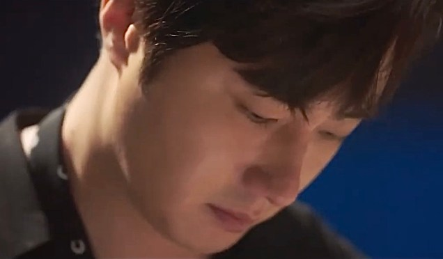 2020 5 25 Jung Il woo in Sweet Munchies Episode 1 Screen Captures by Fan 13. Video Cr. JTBC. 90