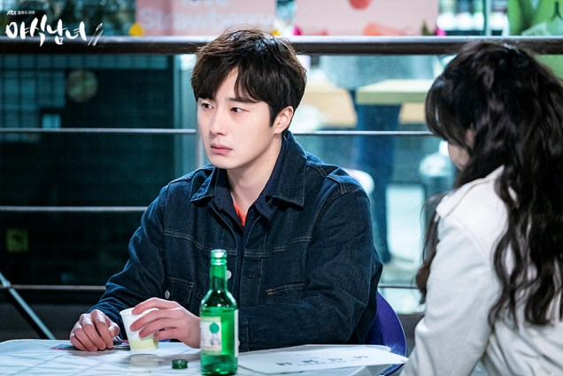 2020 5 25 Jung Il woo in Sweet Munchies Episode 1 Stills by JTBC. 8