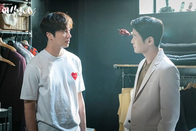 Jung Il woo in Sweet Munchies Episode 2. JTBC Stills. 1