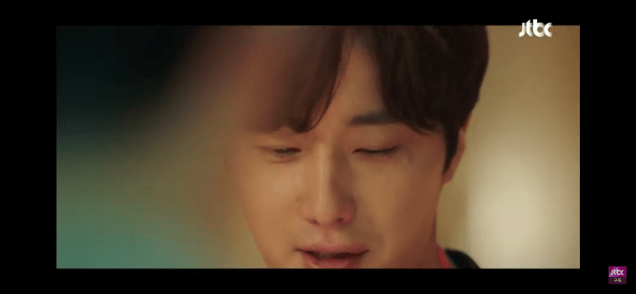 Jung Il woo in Sweet Munchies Episode 2. My Screen Captures. Cr. JTBC extracted by Fan 13. 48