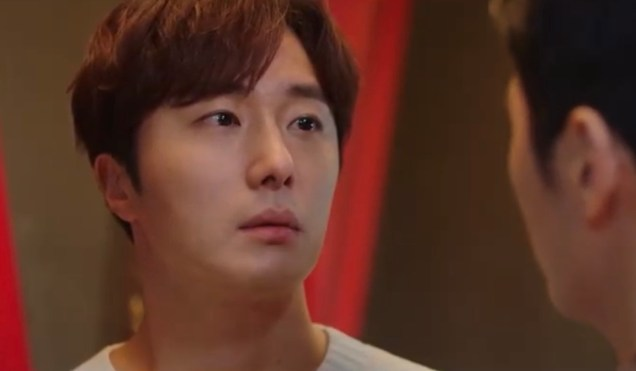 2020 6 15 Jung Il woo in Sweet Munchies. Episode 8. Screen Captures. Cr. JTBC 34