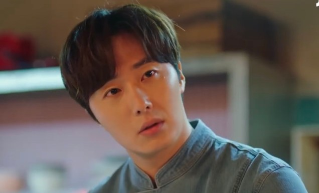 2020 6 16 Jung Il woo in Sweet Munchies Episode 8. My Favorite Screen Captures. Cr. JTBC, edited by Fan 13. 10