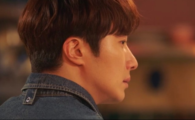 2020 6 16 Jung Il woo in Sweet Munchies Episode 8. My Favorite Screen Captures. Cr. JTBC, edited by Fan 13. 21