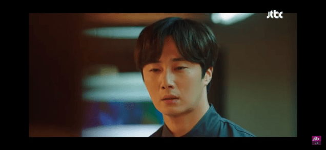 2020 6 16 Jung Il woo in Sweet Munchies Episode 8. Screen Captures by Fan 13. Cr. JTBC 10