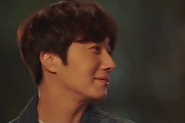 2020 6 16 Jung Il woo in Sweet Munchies Episode 8. Screen Captures by Fan 13. Cr. JTBC 109