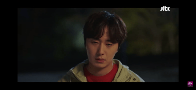 2020 6 16 Jung Il woo in Sweet Munchies Episode 8. Screen Captures by Fan 13. Cr. JTBC 112