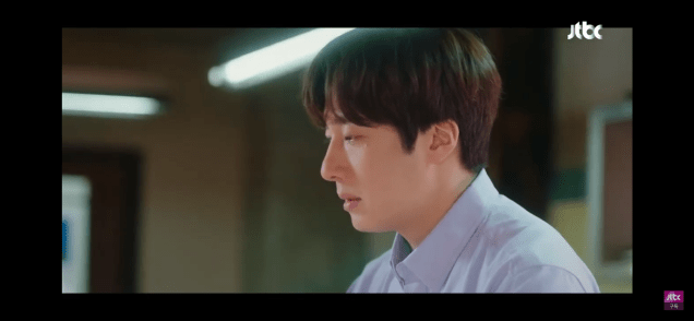 2020 6 16 Jung Il woo in Sweet Munchies Episode 8. Screen Captures by Fan 13. Cr. JTBC 29