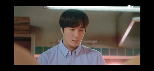 2020 6 16 Jung Il woo in Sweet Munchies Episode 8. Screen Captures by Fan 13. Cr. JTBC 42
