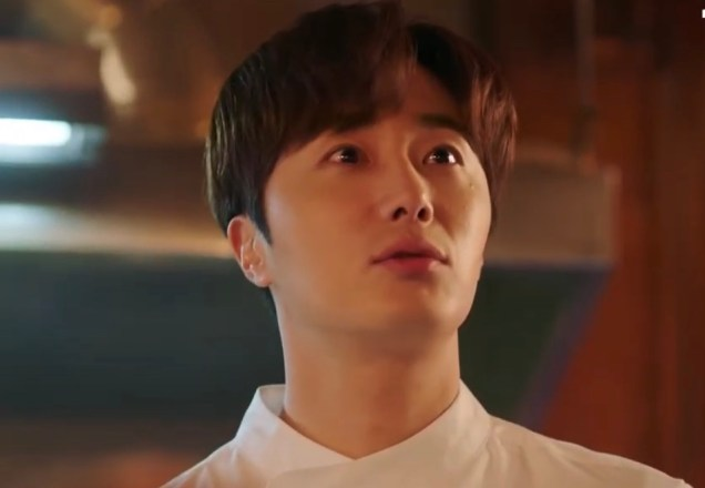 2020 6 16 Jung Il woo in Sweet Munchies Episode 8. Screen Captures by Fan 13. Cr. JTBC 68