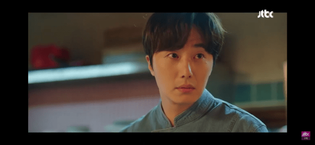 2020 6 16 Jung Il woo in Sweet Munchies Episode 8. Screen Captures by Fan 13. Cr. JTBC 72