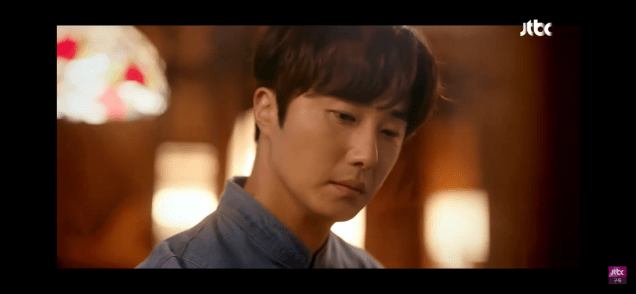 2020 6 16 Jung Il woo in Sweet Munchies Episode 8. Screen Captures by Fan 13. Cr. JTBC 75